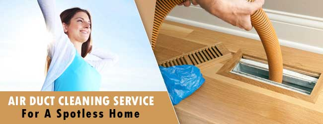 Air Duct Cleaning Services in Novato